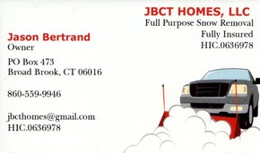 Click to see Jbct Homes, Llc Details